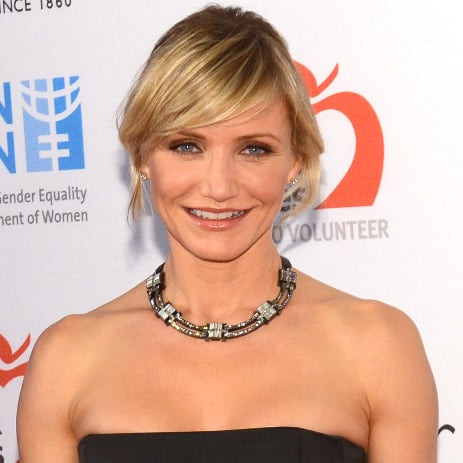 Cameron Diaz Cast in The Other Woman