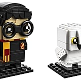 BrickHeadz Harry Potter and Hedwig