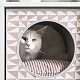 Lurvig Cat House