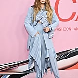 Gigi Hadid at the 2019 CFDA Awards