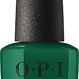OPI Nail Lacquer in Envy the Adventure