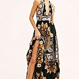 Free People All My Love Maxi Dress