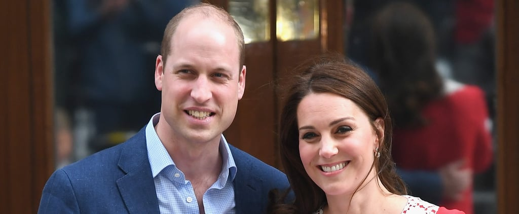 Who Was in the Delivery Room When Kate Middleton Gave Birth?