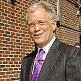 67. Dave Letterman