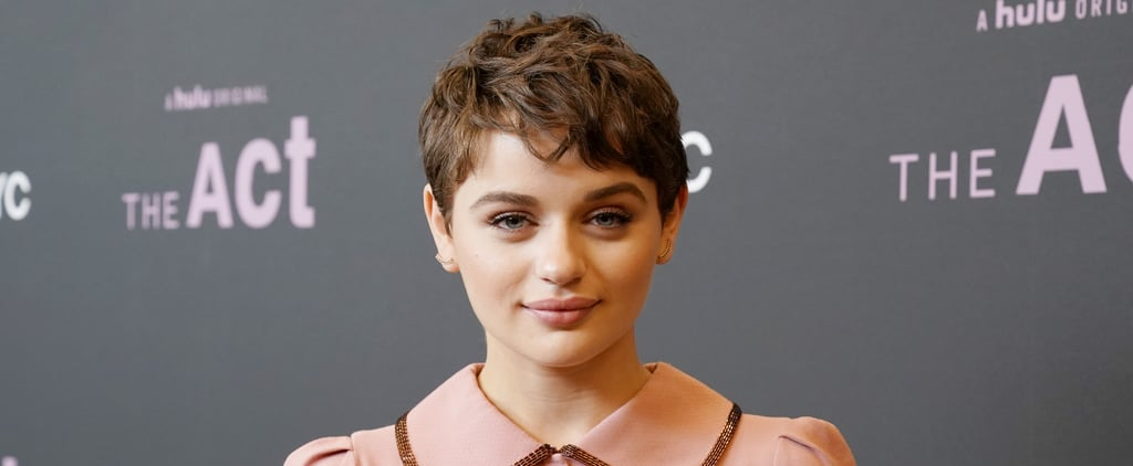 Joey King's Reaction to Emmy Nomination For The Act 2019