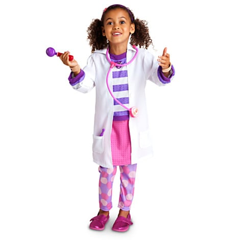 Doc McStuffins  sc 1 st  Popsugar & Doc McStuffins | Non-Princess Halloween Costumes | POPSUGAR Moms ...