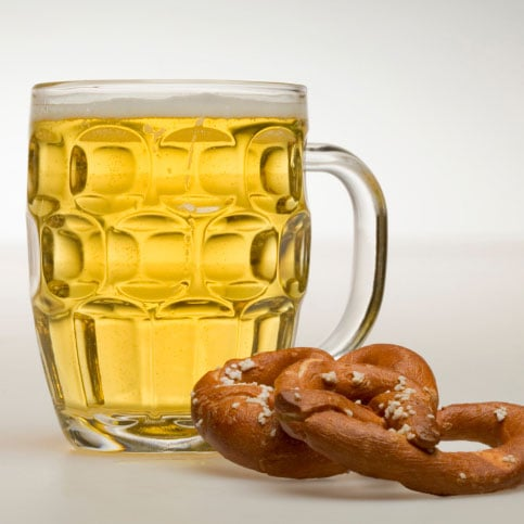 Foods That Pair With Beer