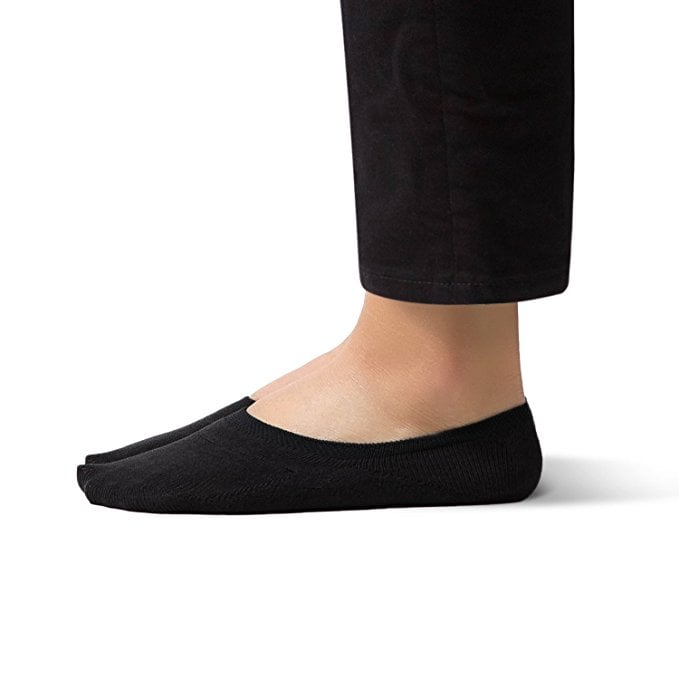 Sheec SoleHugger Active Premium No-Show Socks