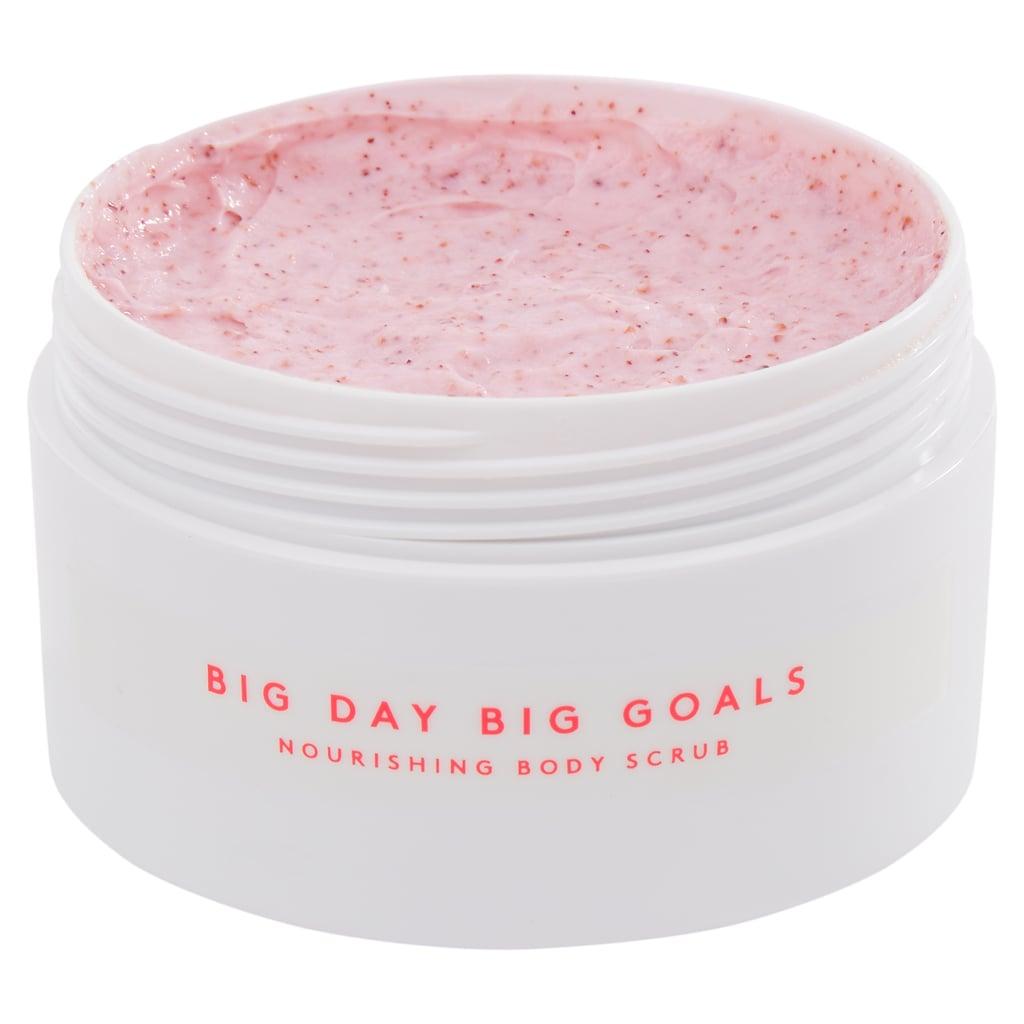 My Mood Big Day Big Goals Body Scrub