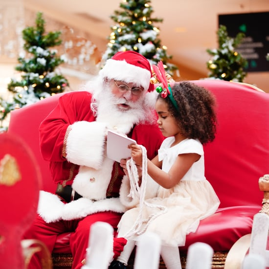 Why Santa Visits My Kids Twice on Christmas