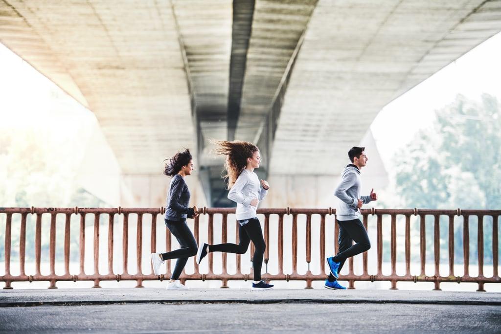 Part 2, Exercise 1: Sprint