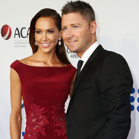 Michael Clarke and Kyle Clarke Expecting First Baby