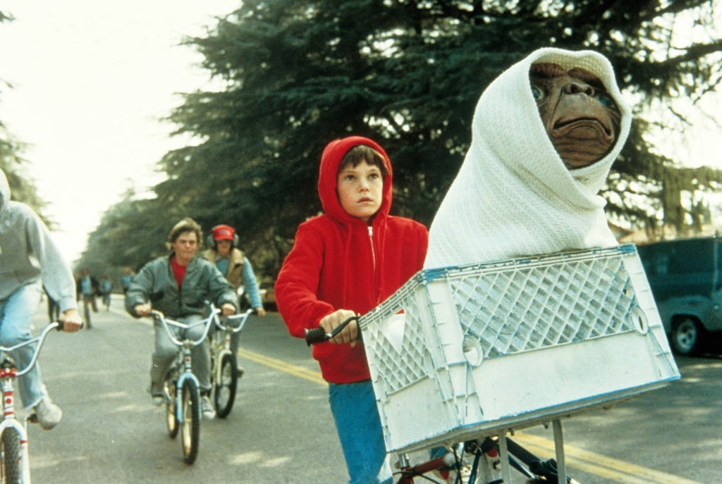 E.T.: The Extraterrestrial