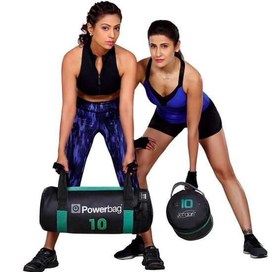 Bollywood Trainer Opens A-Tone Fitness Lounge Gym in Dubai