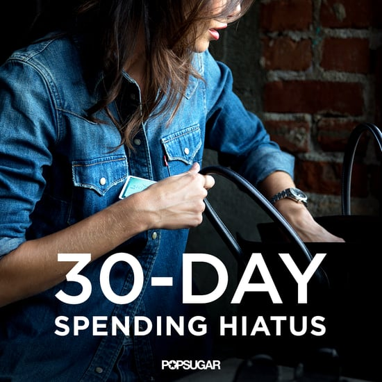 30 Day Spending Challenge