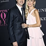 Rachel Zoe and Rodger Berman: 22 Years