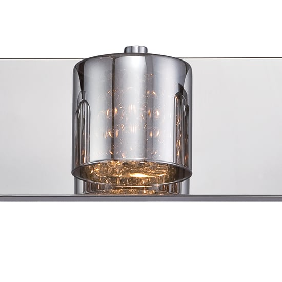 Home Depot Recalls Vanity Lighting Fixture