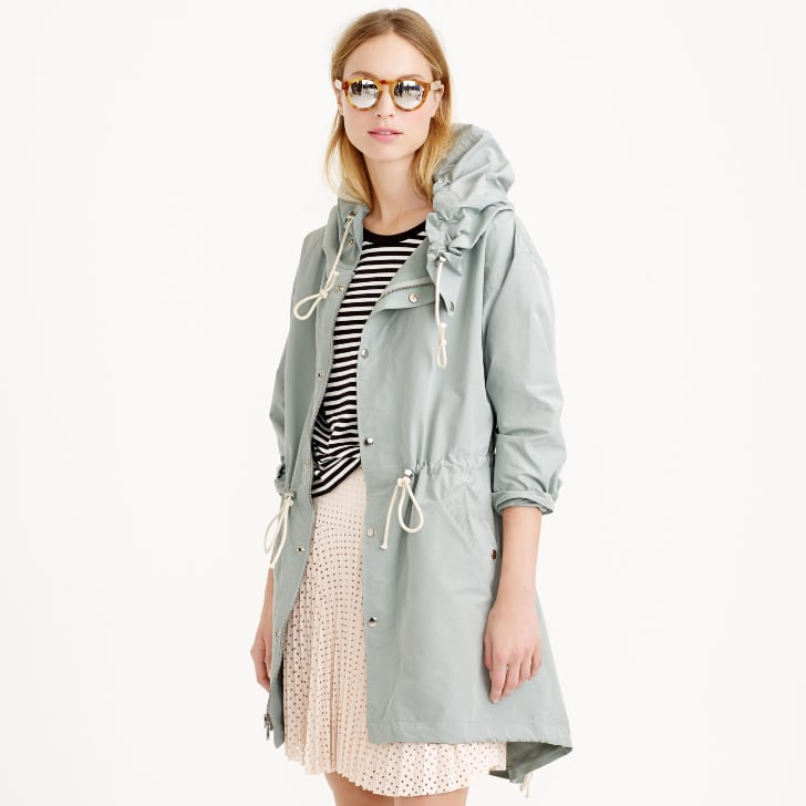 Transitional Spring Coats 2015
