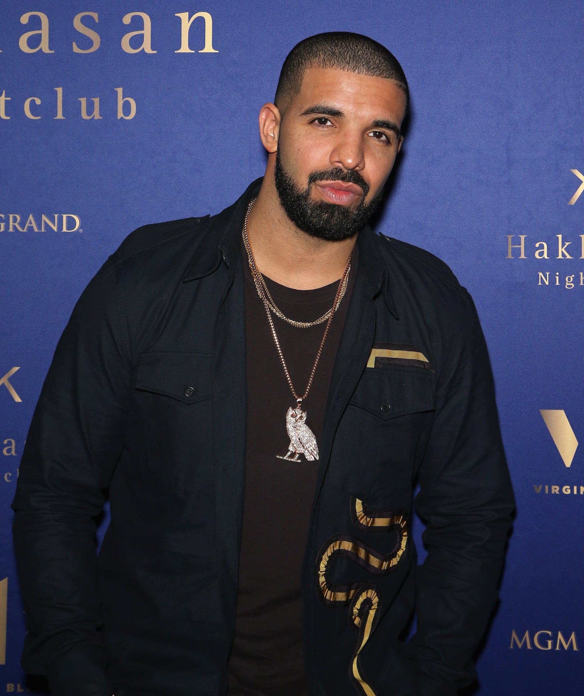 Drake: Drake Talks About Donald Trump At London Concert 2017