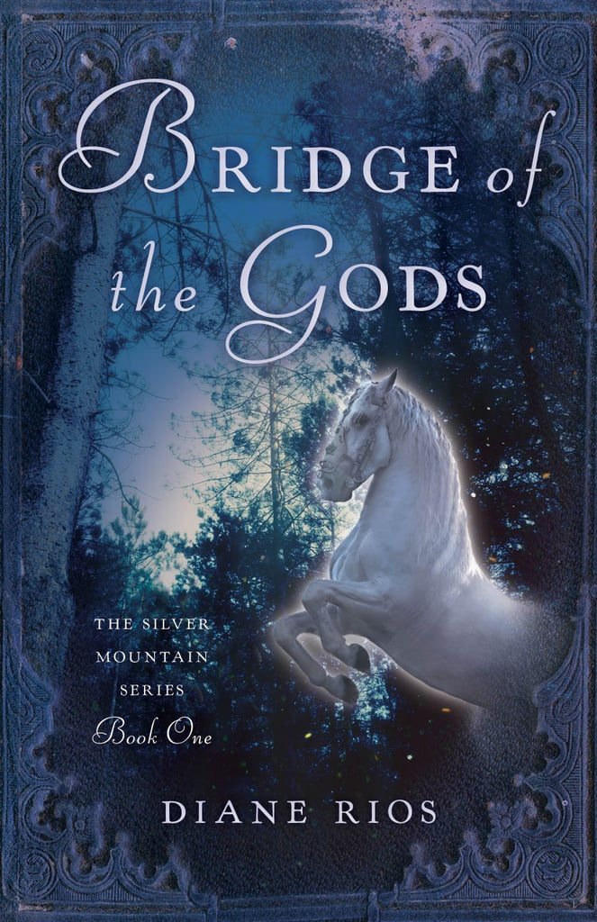 Bridge of the Gods by Diane Rios