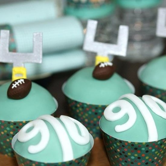 Football and Super Bowl Desserts For Kids