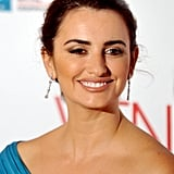Penelope Cruz at Twice Born Premiere in Rome