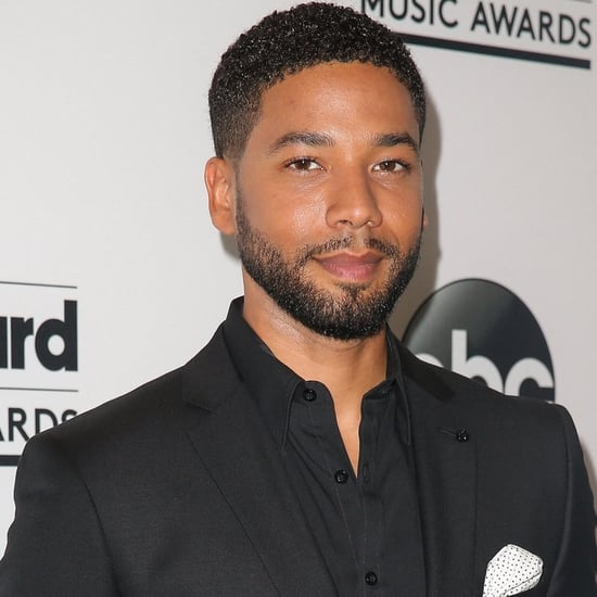 Hottest Jussie Smollett Pictures