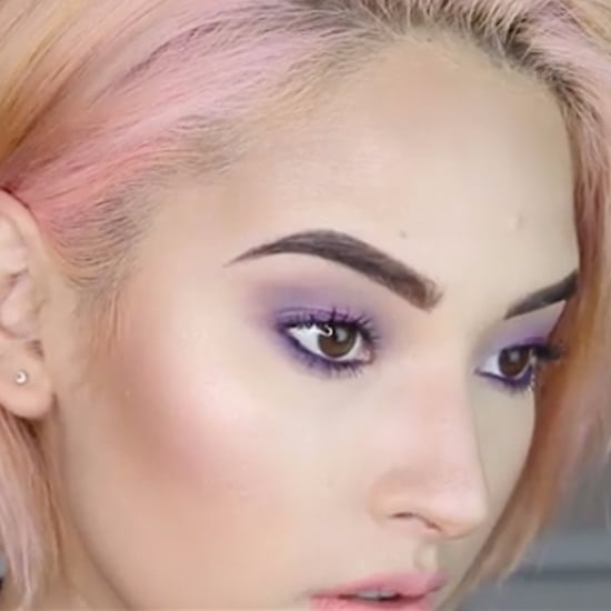 Halo Eyeshadow Tutorial | Laura Sanchez Video