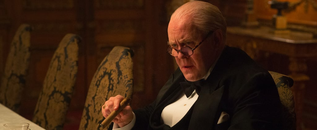 John Lithgow on Playing Winston Churchill in The Crown