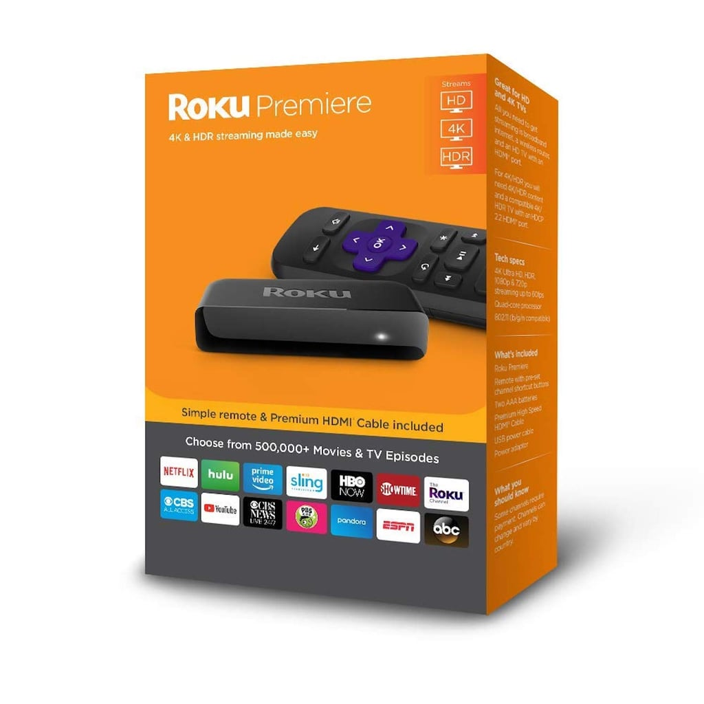 Roku Media Streamer Review