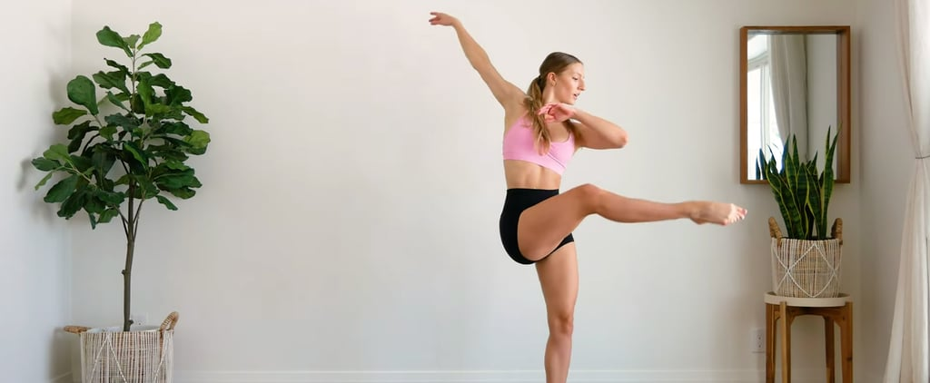 """Drivers License"" Dancer Sculpt Workout From MadFit"