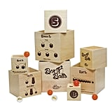 Fat Brain Toy Co. Box & Balls