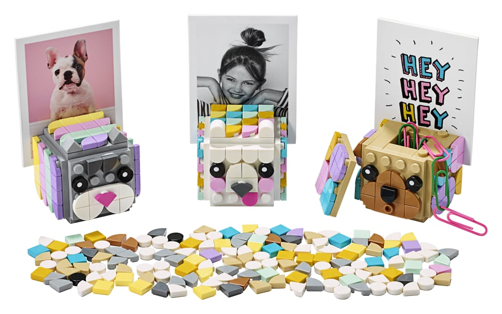 What Is Lego's New Product Lego Dots?