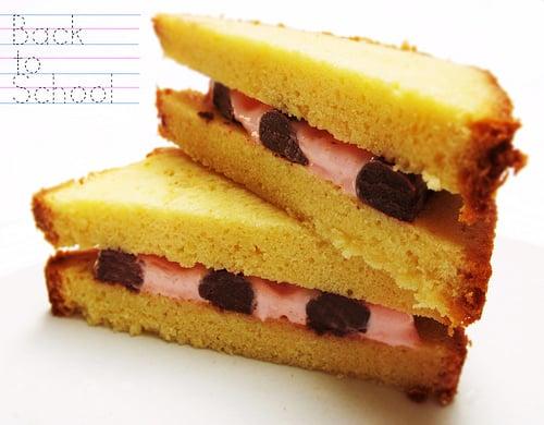Yummy Link: Dessert Sandwich