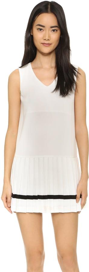 Affordable White Dresses Popsugar Fashion