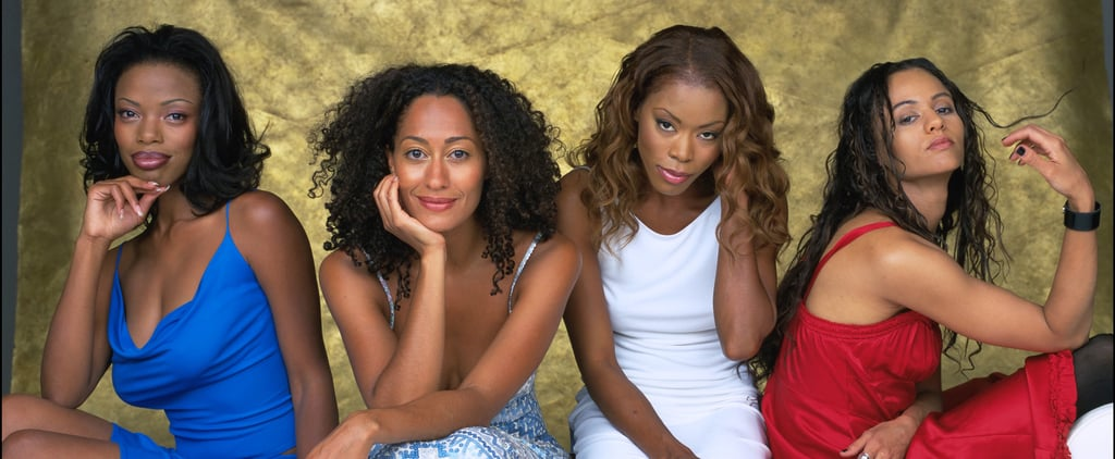 Friendship Lessons From Girlfriends TV Show