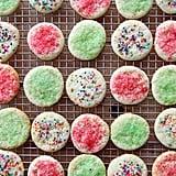 Sprinkle Addict Sugar Cookies