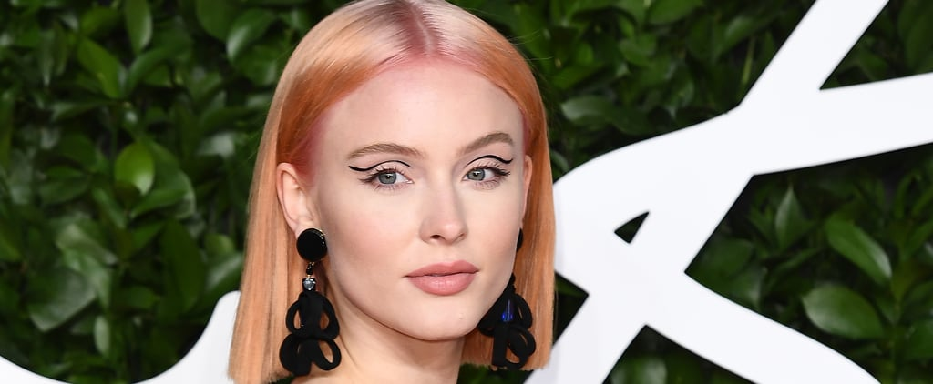 Zara Larsson's Bob Haircut at the 2019 BFAs Photos