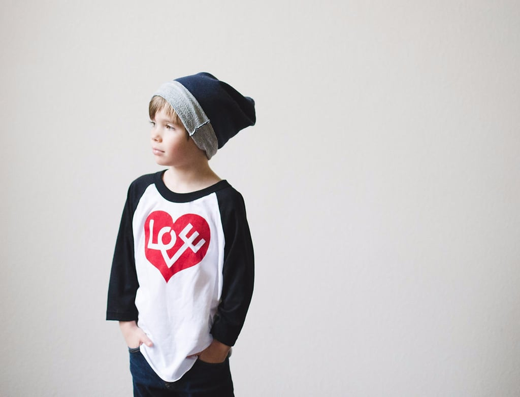 27 adorable kids tees for valentines day - Valentine Day Shirts