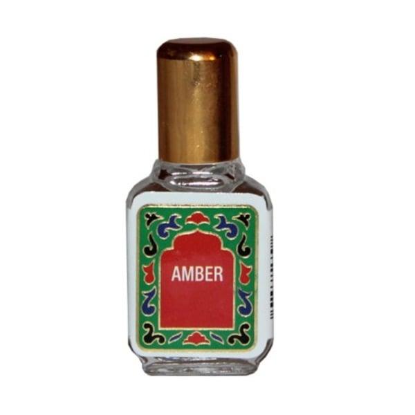 Nemat Amber Perfume Oil