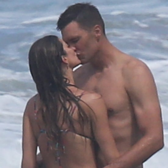 Gisele Bündchen and Tom Brady in Costa Rica July 2019 Photos