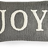 Joy Pillow ($30, originally $60)