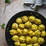 Chicken Kofta Korma