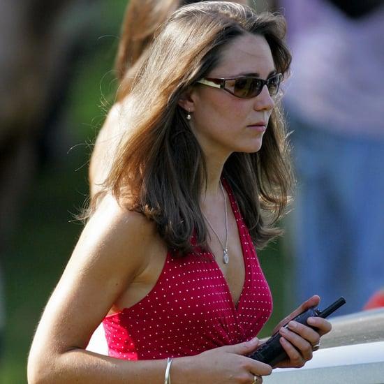 Kate Middleton's Best Summer Dresses