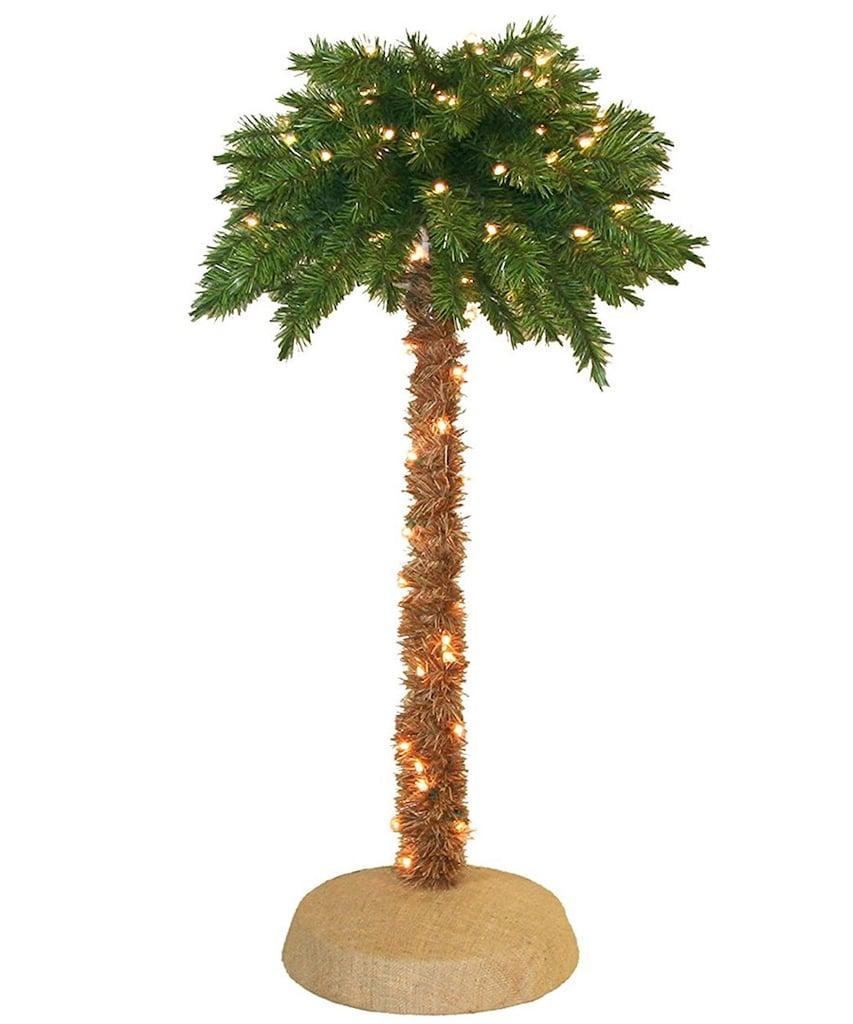 A Tropical Tree