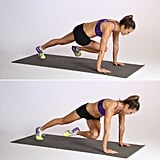 Twisting Mountain Climbers