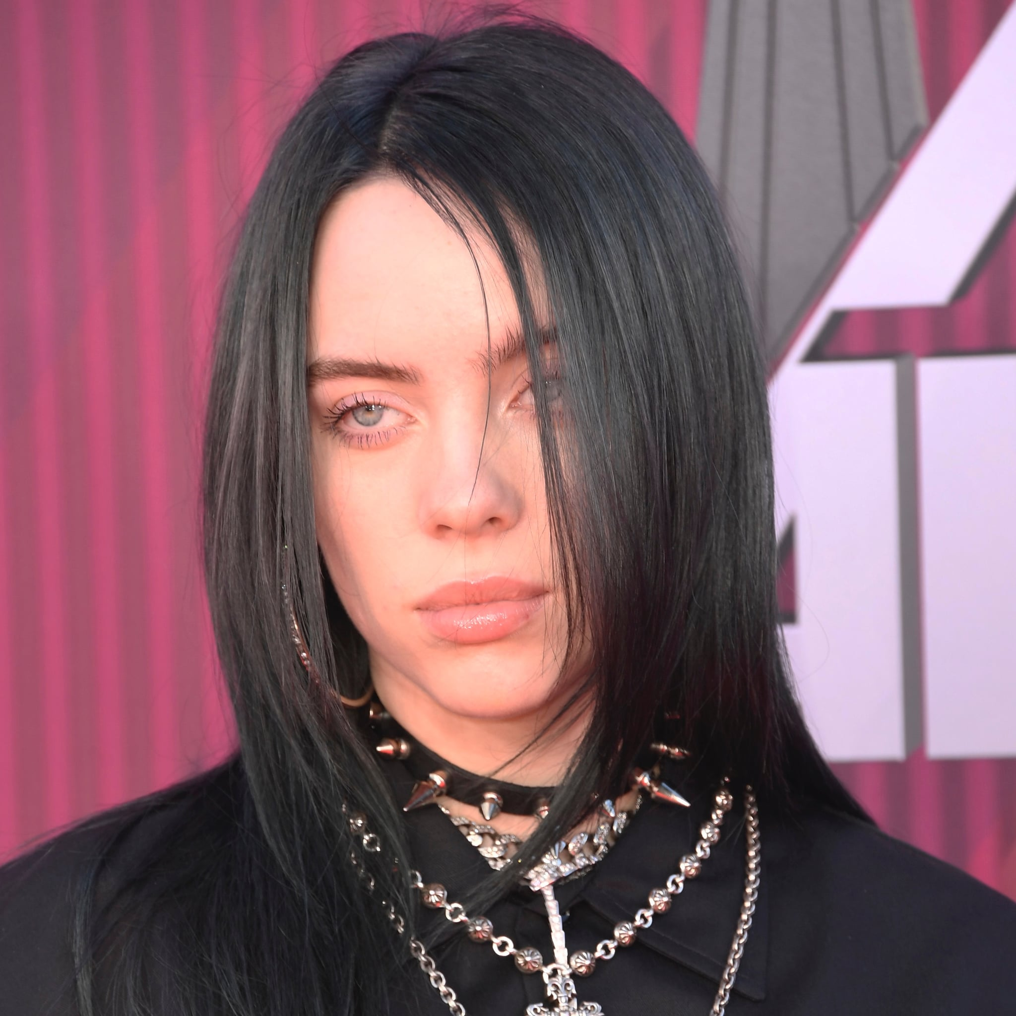 Billie Eilish S Best Hair Colors Over The Years Popsugar Beauty