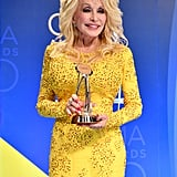 She Is One of the Most-Honored Female Country Performers of All Time