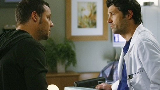 "Grey's Anatomy Season Five Finale Recap: Episode 23, ""Here's to the Future,"" and Episode 24, ""Now or Never"""