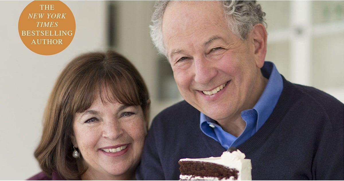 Ina Garten Weight Loss ina and jeffrey garten fun facts | popsugar food